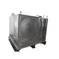 OEM Stainless Steel Water Storage Tank