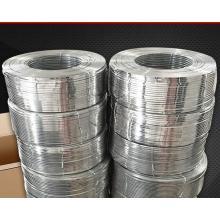High Carbon Flat Galvanized Steel WireHigh