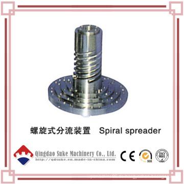 Extruder Spiralspreizer mit CE-Zertifizierung