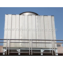 Geschlossener Wasserkühlturm für Industrie