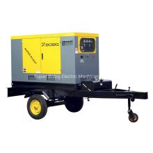 500kw Yuchai Diesel Generator Set with Top Brand in China