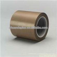 Надежная высококачественная адгезивная электроизоляция Тефлоновые ленты