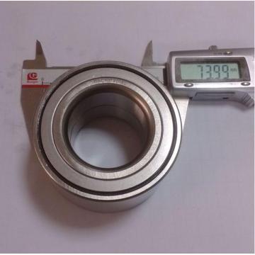 Dac40740042 Rodamiento del cubo de la rueda