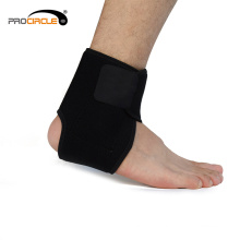Esportes Protective Compression Adjustable Ankle Support Brace