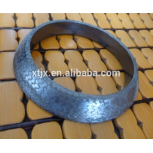 Graphite ring joint gasket