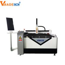 Preço da máquina 1325 da chapa metálica do corte do laser da fibra
