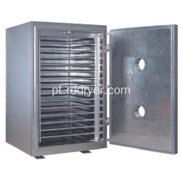 Hot Sale CT-C Series Hot Air Circulation dispersa o forno de secagem de pigmento azul