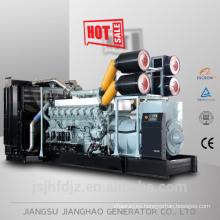 Japan Origin Mitsubishi power generator 1800kw diesel generator 2200kva