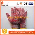 Mixed Color Polycotton Glove Dck512