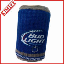 Cheap Promotion Acrylic Can Bottle Holder Koozie