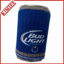 Дешевая акриловая акриловая акриловая бутылка Держатель бутылки Koozie