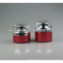 15g 30g 50g 80g Airless cosméticos Jar