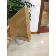 Cedro rojo de alta calidad de madera del techo Slat / Junta