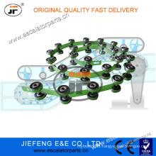 1737525800 48 Bearings JFThyssen Velino Escalator Newel Chain