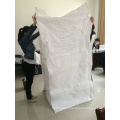 FIBC PP Bag with Skirt Cover for Packing Fertilizer