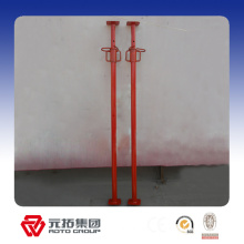 U head galvanized construction prop manufacturers in China