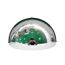 Indoor Security Dome Mirror, Half Dome Mirror/