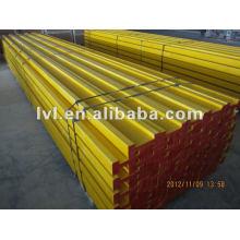 Melhor qualidade PINE beam LVL H20