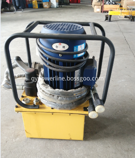 Power Transmission Electric hydraulic pressure pump