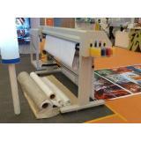 4 Color Epson Eco Solvent Ink Printer Wide Format , 540 Noz