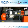 High -Torque Concial Twin Screw Extruder