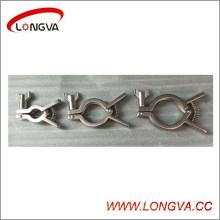 Wenzhou Hersteller Ss304 Clamp mit Feder