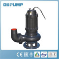 QW/WQ series hydraulic submersible water pump made in China