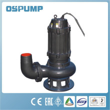 QW/WQ series Residential sewage discharge electric water transfer pump