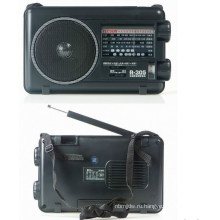 Аккумуляторная батарея OEM погоды Радио