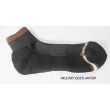 Calcetines de tobillo deportivo para hombre - 10