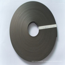 PTFE Filled with Bronze Bearing/Guide Strip