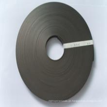 PTFE preenchido com rolamento de bronze / faixa de guia
