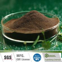 Lignosulfonato de sódio de aditivos de concreto (MN-2)
