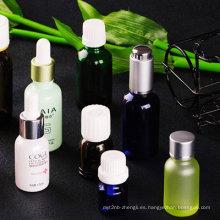 Botellas de aerosol cosmético de alta calidad