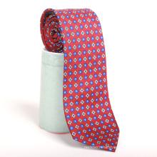 High Quality Cheap Custom Mens Designed Silk Ties