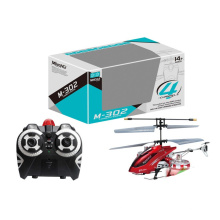 MINGHUI M302 4CH RC CONTROL INFRAROT HELICOPTER MIT GYRO MIT AUTOPLAY FUNKTION RC HELI RC SPIELZEUG