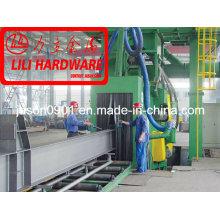 Cut Wire Abrasive, Steel Cut Wire Shot, Steel Shot