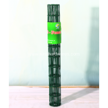 Low Cost for Square Fence Post Caps PVC Coated Welded Holland Fence supply to Myanmar Supplier