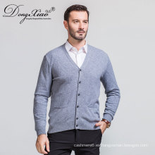 Venta de productos en Alibaba India Cashmere Knitting Sweater con garantía de calidad