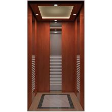 Wooden Decorative Villa Lift
