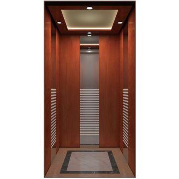 Wooden Decorative Villa Lift