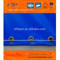 Encerado de PVC para caminhões pesados de grande qualidade