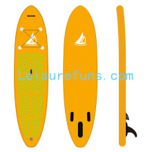 Air gonflable stand up paddle