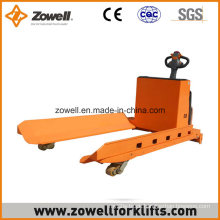 Zowell New Electric Paper Roll Pallet Truck Safe