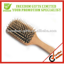 Eco Friendly Customized Hair Brush
