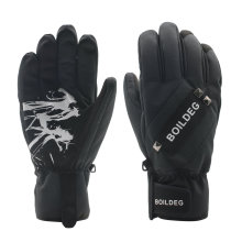 Wholesale Custom Cheap Ski Glove/Winter Gloves/ Heated Gloves Adult Mitten