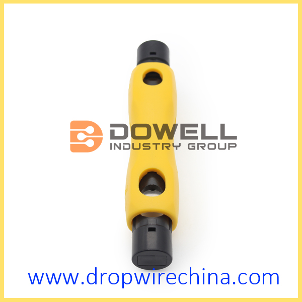 CATV Coaxial Cable Stripper Wire Stripping Tool