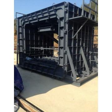 Prefab Tunnel Mould Formwork System