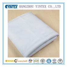 Tela a prueba de agua del paño de Toweling de la alta calidad de la venta caliente, azul