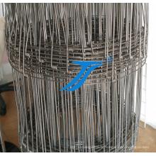 Clôture de ferme galvanisée à bas prix